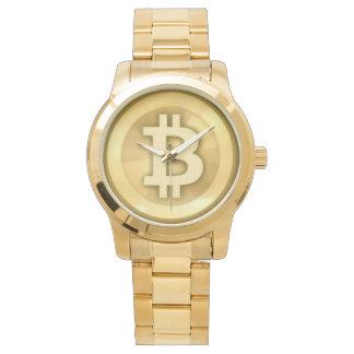 Watch bitcoin