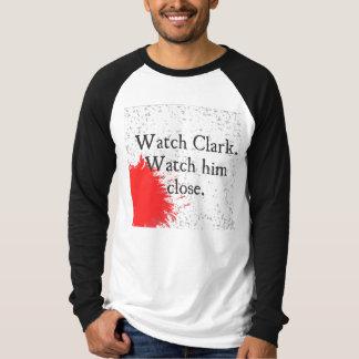 Watch Clark T-Shirt