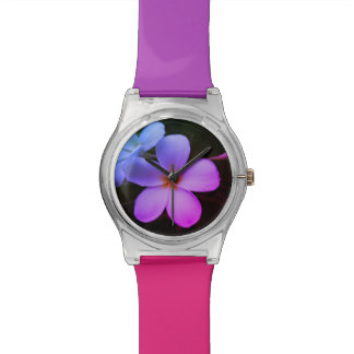 Watch flower power