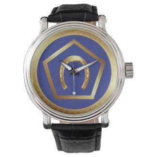 Watch: Germanna Foundation Watch