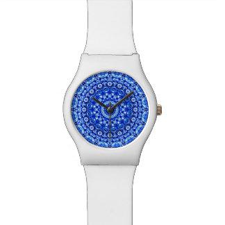 Watch Mandala Mehndi Style G403