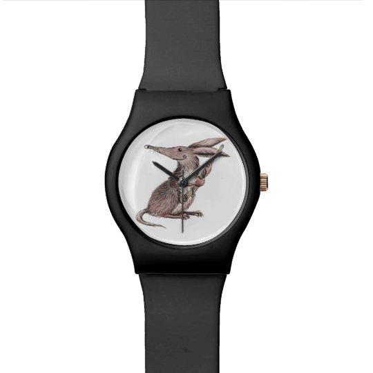 Watch - Matlock the Hare.