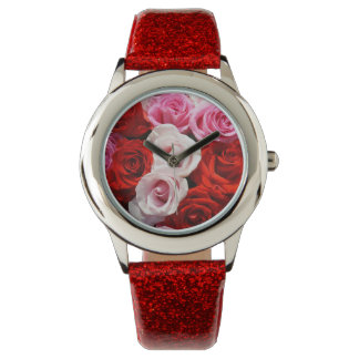 Watch of Roses