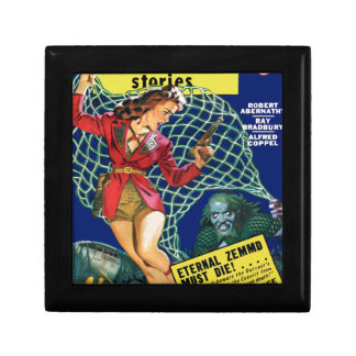 Watch out!  A net! Gift Box