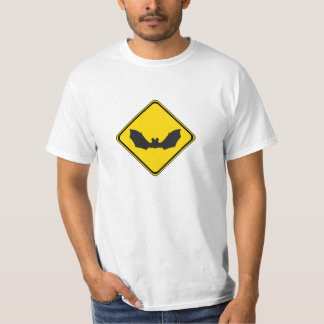 Watch Out: Bats! T-Shirt