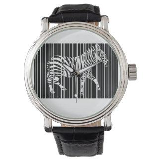 Watch streaked bar
