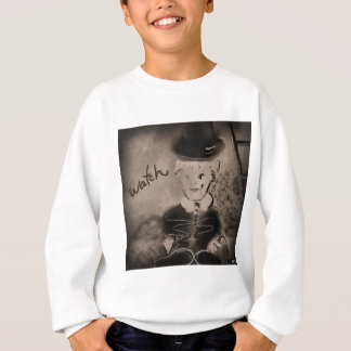 watch sweatshirt