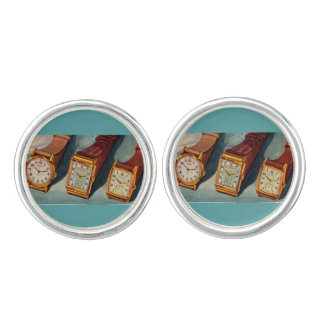 watch this! cuff links