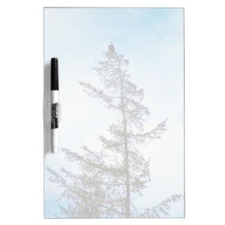 Watch Tower Dry Erase Whiteboard