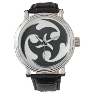 Watch With Channel Logo