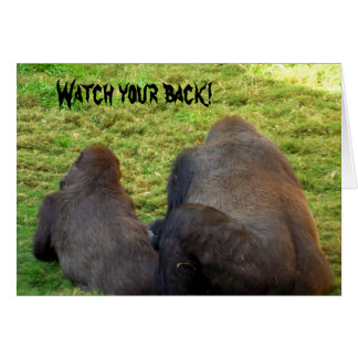 Watch Your Back_ Card_by Elenne Card