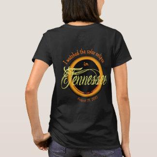 Watched Solar Eclipse TN Women's Shirts