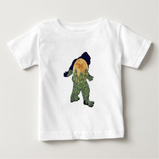 Watcher in the Woods Baby T-Shirt
