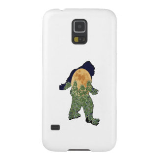 Watcher in the Woods Galaxy S5 Cover
