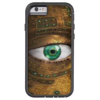 Watcher's Eye iPhone 6/6S case