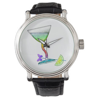 WATCHES - BUTTERFLY MARTINI