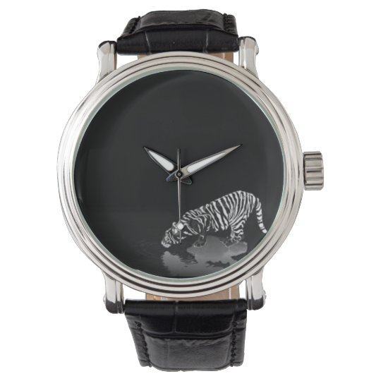 Watches Tiger