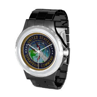 Watches watches strategic command