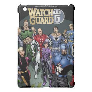 WatchGuard iPad Case