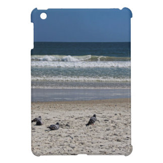 Watchin' the Tide Roll Away iPad Mini Cover