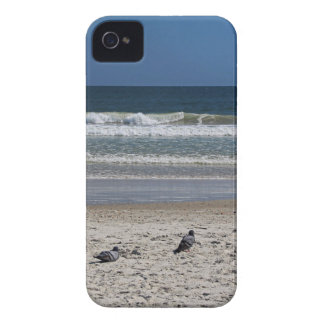 Watchin' the Tide Roll Away iPhone 4 Case-Mate Cases