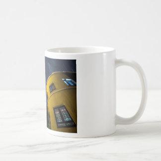 Watching at the North Coffee Mug