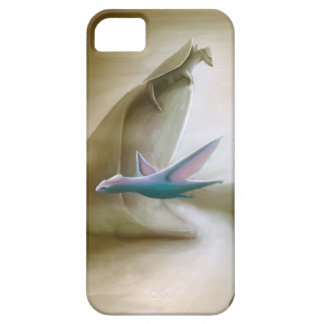 Watching Dragons Epic Fantasy Artwork Case For The iPhone 5