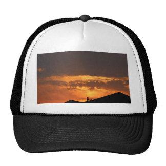Watching the Sunrise Trucker Hat