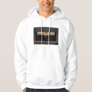 Watching The Sunset Hoodie