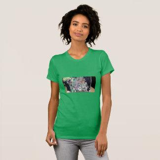 Watching Venus Fly Trap T-Shirt