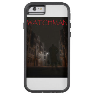 Watchman Tough Xtreme iPhone 6 Case