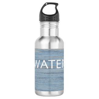 WATER 532 ML WATER BOTTLE