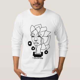 Water a Flower by overgao T-Shirt