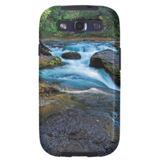 Water A Rivers Natural Path Samsung Galaxy S3 Cover