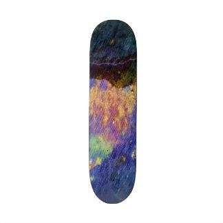 water and kelp skateboard decks