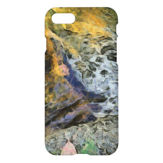 Water and rock iPhone 7 case