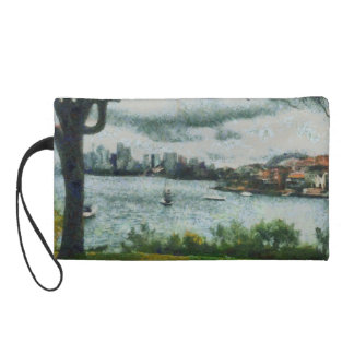 Water and scenery wristlets
