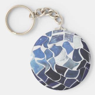 """Water Ball"" - Keychain"