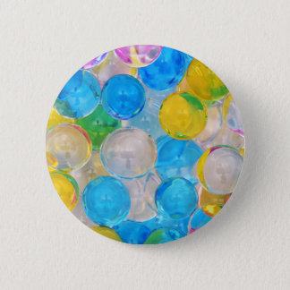 water balls 2 inch round button
