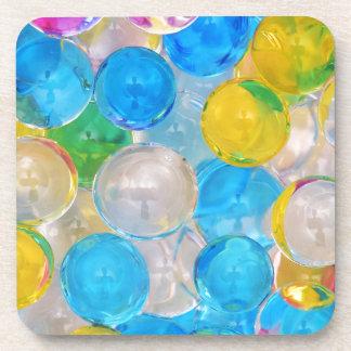 water balls coaster
