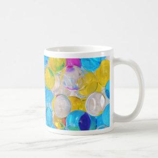 water balls coffee mug
