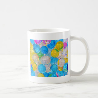 water balls coffee mug
