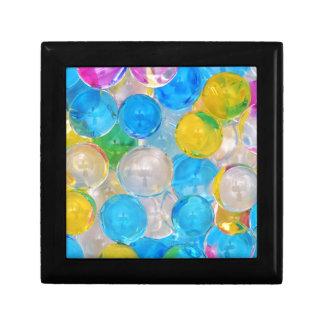 water balls gift box