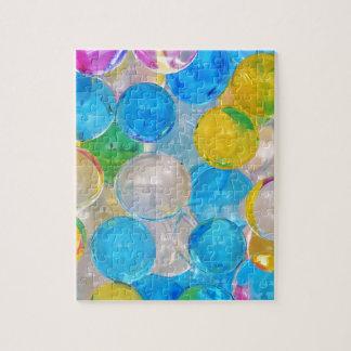 water balls jigsaw puzzle