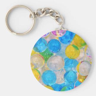 water balls keychain