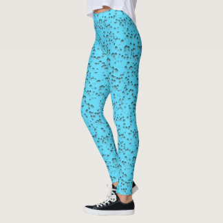 water balls leggings