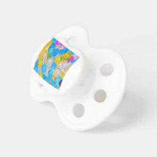 water balls pacifier