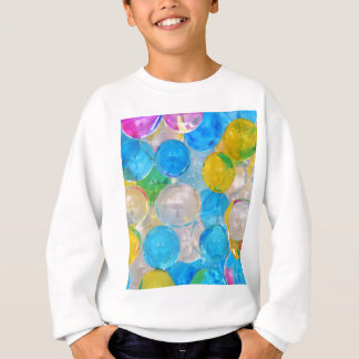 water balls sweatshirt