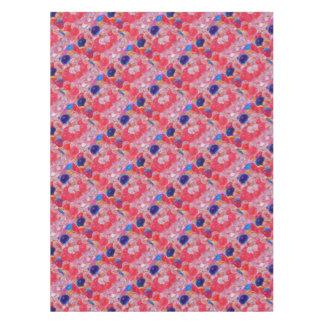 water balls texture tablecloth