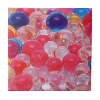 water balls texture tile